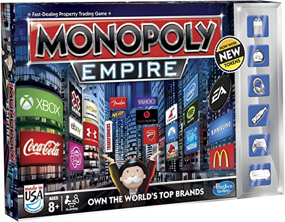 Monopoly Empire 2013 Edition Parts /& Pieces Multiples Save