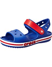Crocs Kids' Bayaband Sandal Flip-Flop