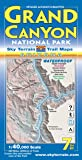 Grand Canyon Trail Map 7th Edition