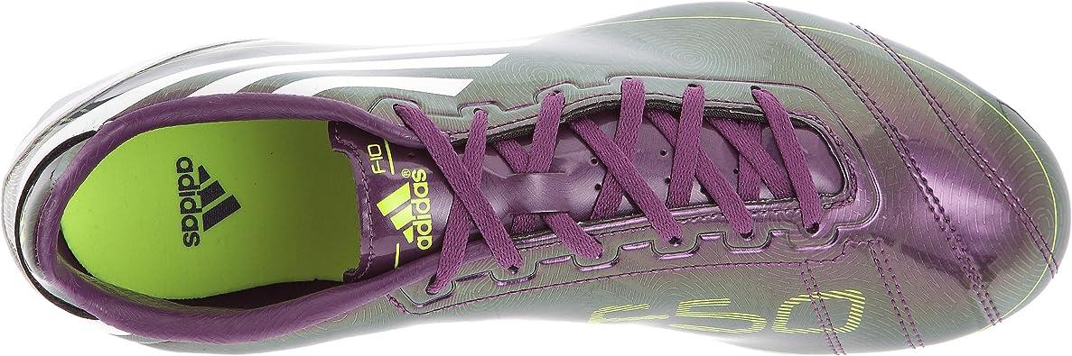 Adidas F10 TRX SG Botas de fútbol Terreno grasos para Hombre
