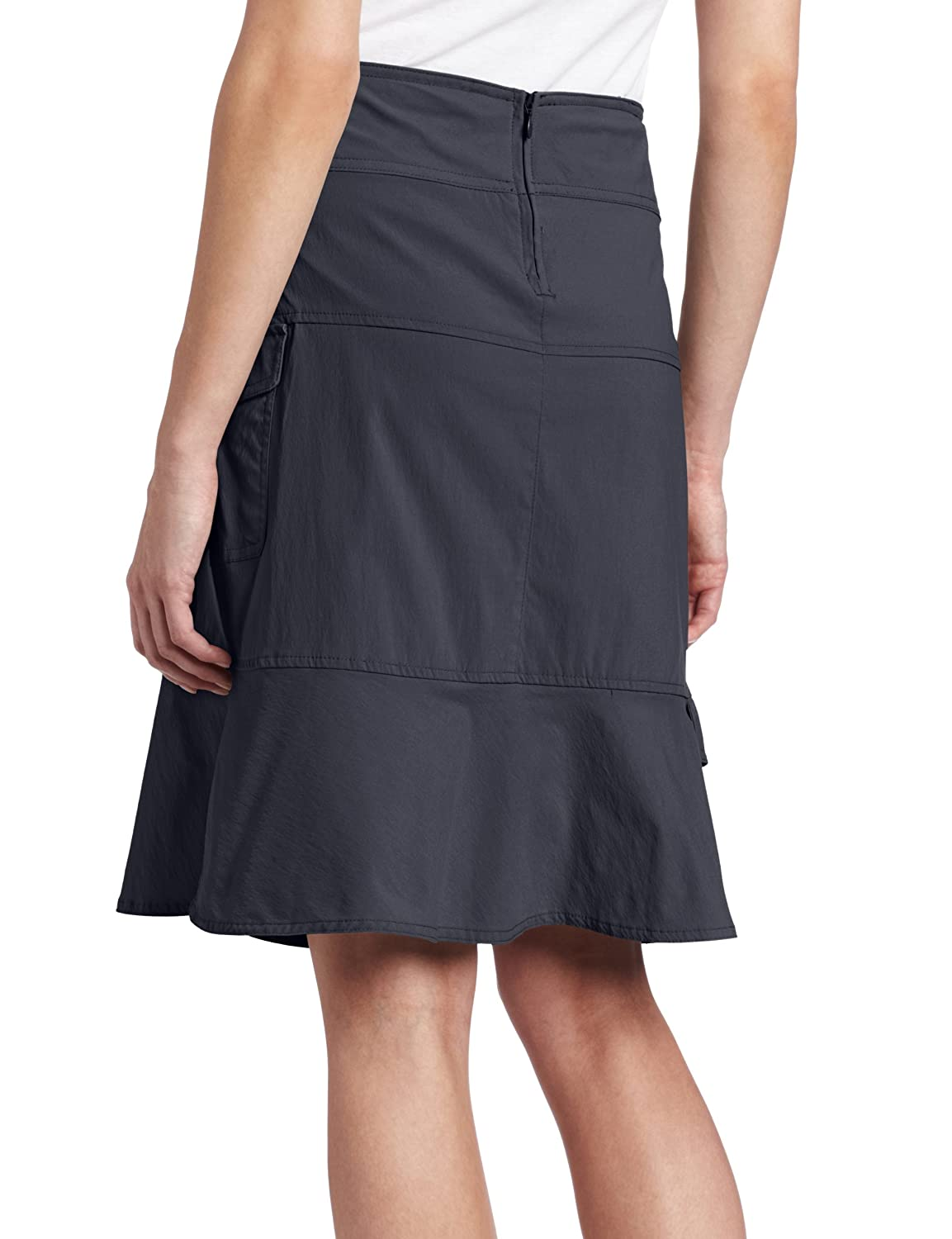 Amazon.com: Royal Robbins Women's Discovery Skirt, Natural Fit ...