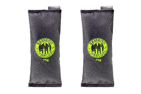 Amazon.com: Pureza Nature Fresh Air Purifying Bag ...