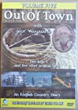 Out Of Town With Jack Hargreaves Volume 5 - Bee Skips And Other Original Films [DVD]