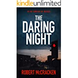 THE DARING NIGHT: in the company of murder (DI Tara Grogan Book 2)