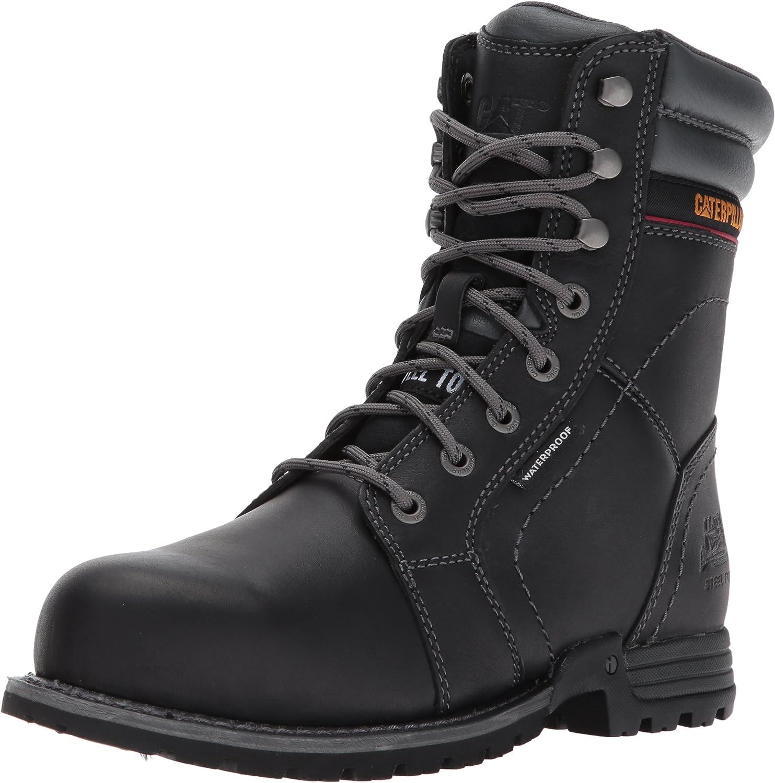 Caterpillar Women's Echo Wp St Industrial & Construction Shoe: Shoes
