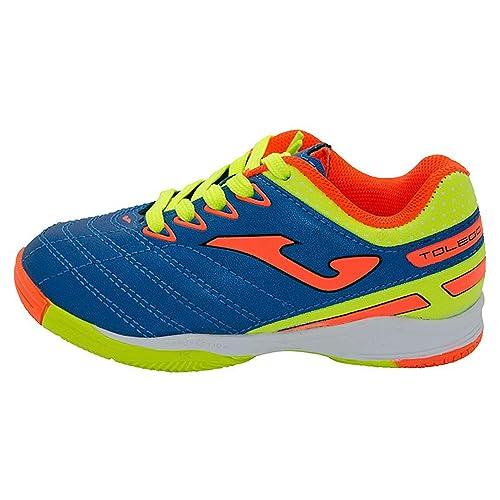 nuevas imágenes de comprar lo mejor colores armoniosos Sneaker TOLJS 804IN Royal INDOR: Amazon.es: Zapatos y ...