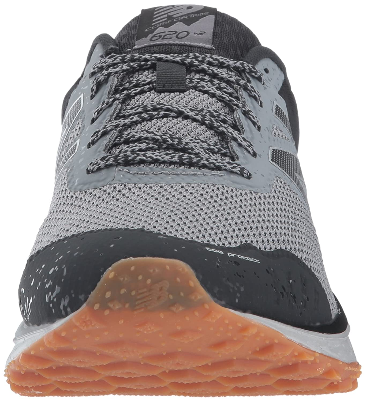 New Balance Men s Cushioning 620v2 Trail Running Shoe