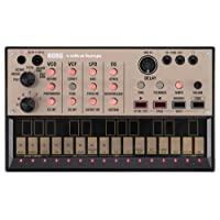 Korg Volca-Keys Machine Analogue Loop Polyphonic Synthesizer