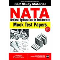 NATA Mock Test Series 2019