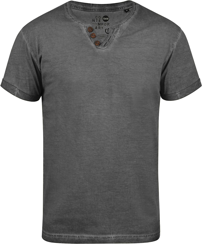 Solid Tino - Camiseta para Hombre: Amazon.es: Ropa y accesorios