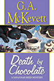 Death By Chocolate (A Savannah Reid Mystery Book 8)