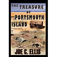 The Treasure of Portsmouth Island (Outer Banks Murder Series Book 5)