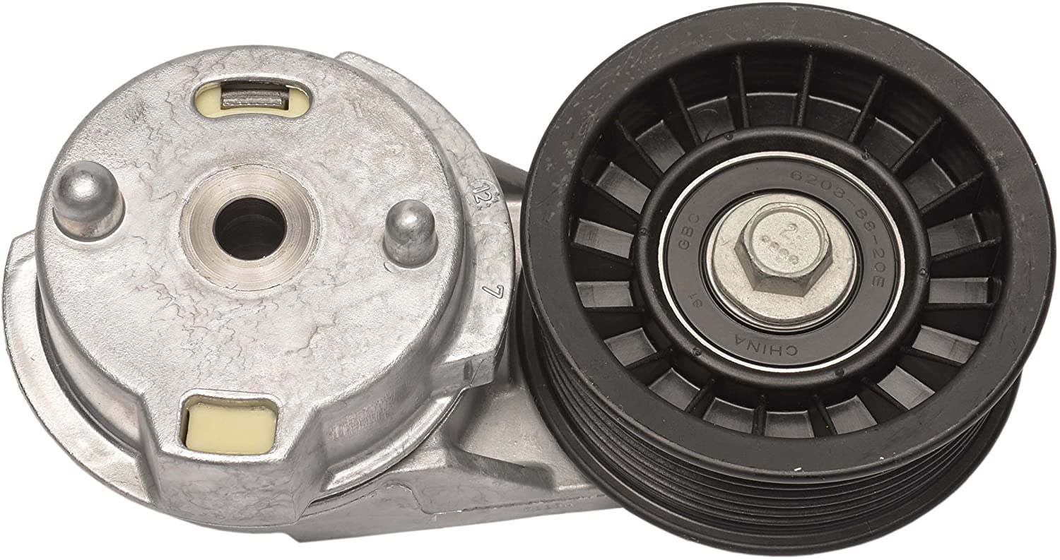 Continental Elite 49374 Accu-Drive Tensioner Assembly Continental ContiTech GYB49374