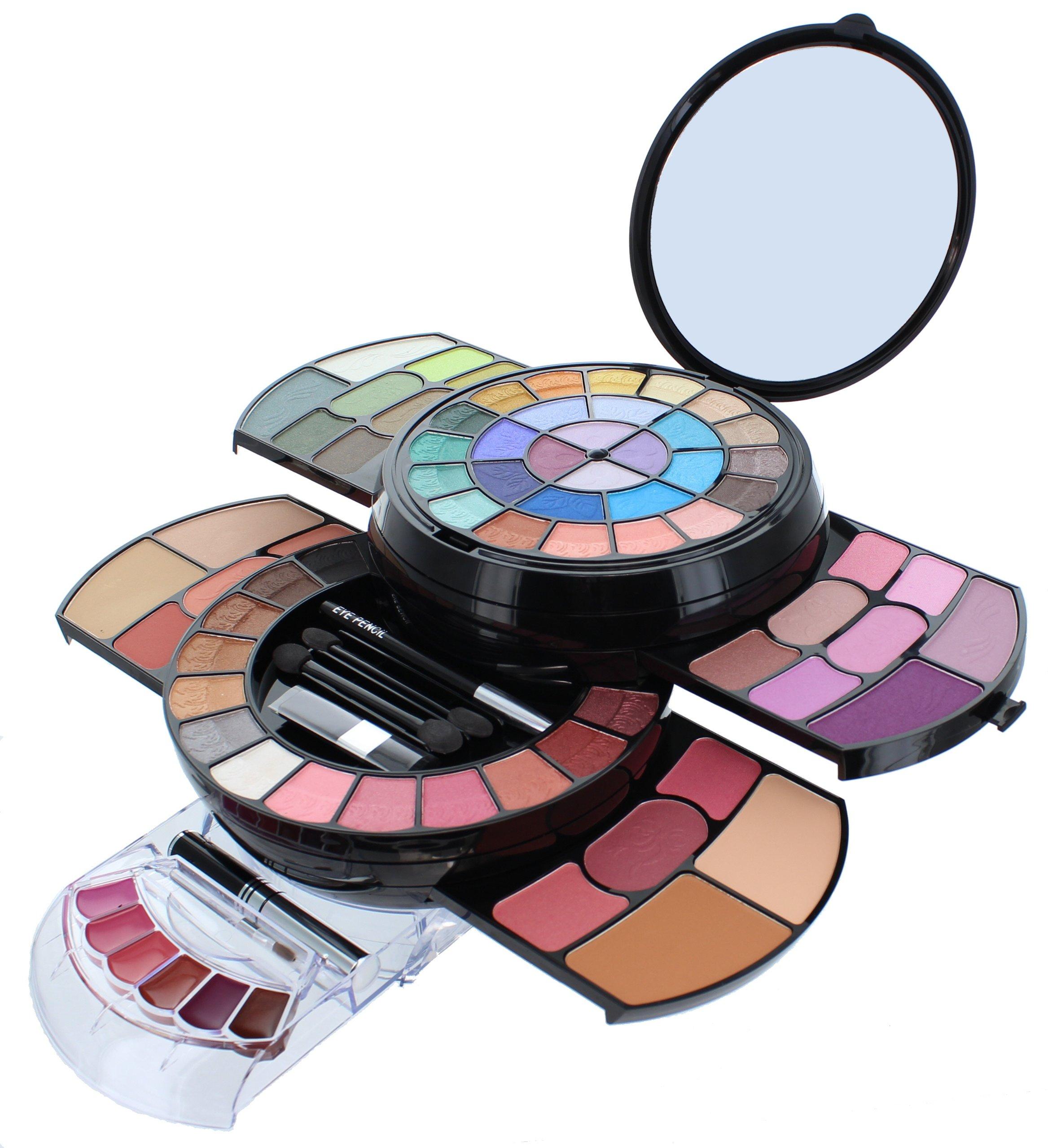 BR 75 Makeup Color Kit # JC243