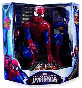spiderman 550896 jeu lectronique interactive story teller spider man 4