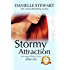 Stormy Attraction (The Barrington Billionaires Book 6)
