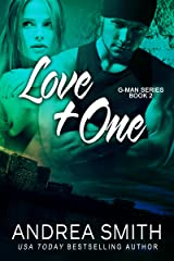 Love Plus One (G-Man series Book 2) Kindle Edition