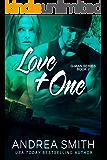 Love Plus One (G-Man series Book 2)
