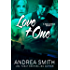 Love Plus One (G-Man series Book 2)