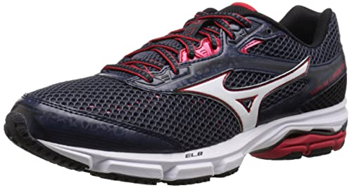new products 77ec3 c774b Image Unavailable. Image not available for. Colour  Mizuno Men s Wave  Legend 3 ...