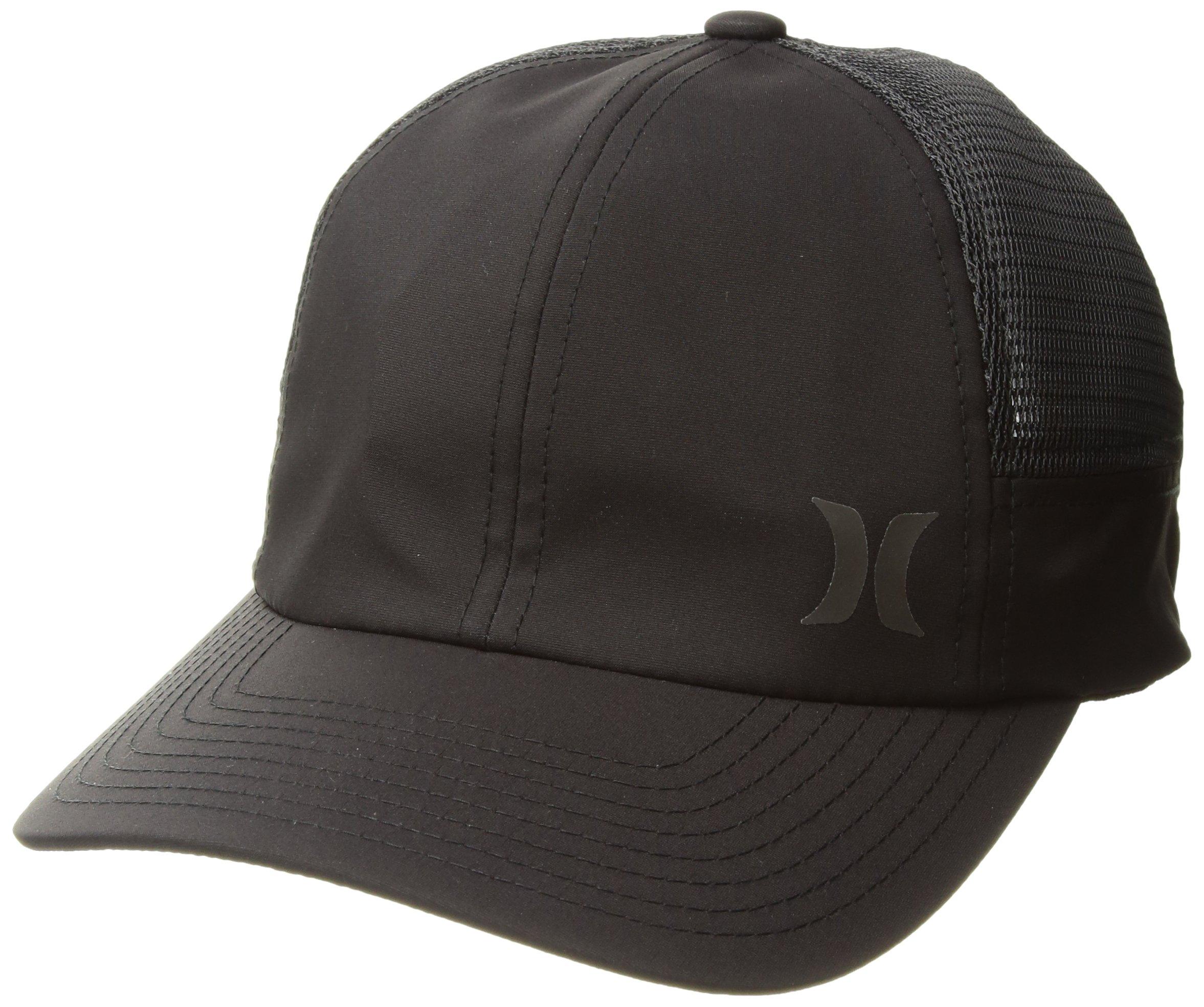 Hurley Layback Hat - Black