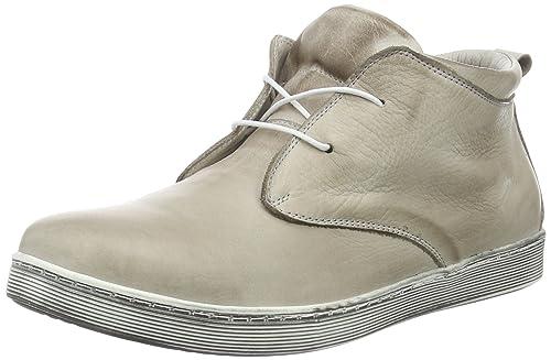 Andrea Conti 0341522, Zapatillas Altas para Mujer: Amazon.es ...