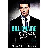 Billionaire by the Book - One: A Curvy Woman, Sexy Billionaire Romance