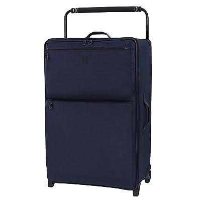 "IT Luggage 32.7"" World's Lightest Los Angeles 2 Wheel"