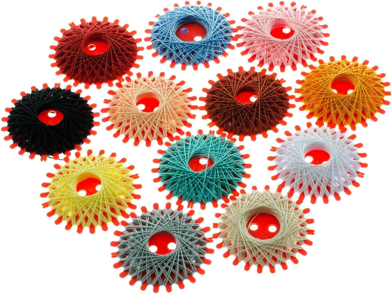 Spezial Sternzwirn Kleiber für starke Gewebe 20 x 20m 16  Farben  71012