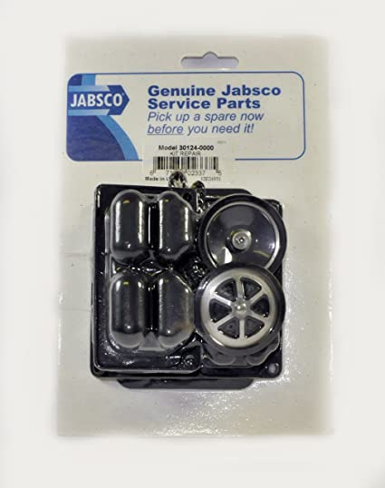 02aa5792d428 Amazon.com : Service Kit For 36600-0000 Pump : Boating Water ...