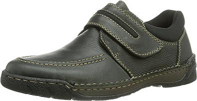 Rieker B0352 00, Chaussures de ville homme