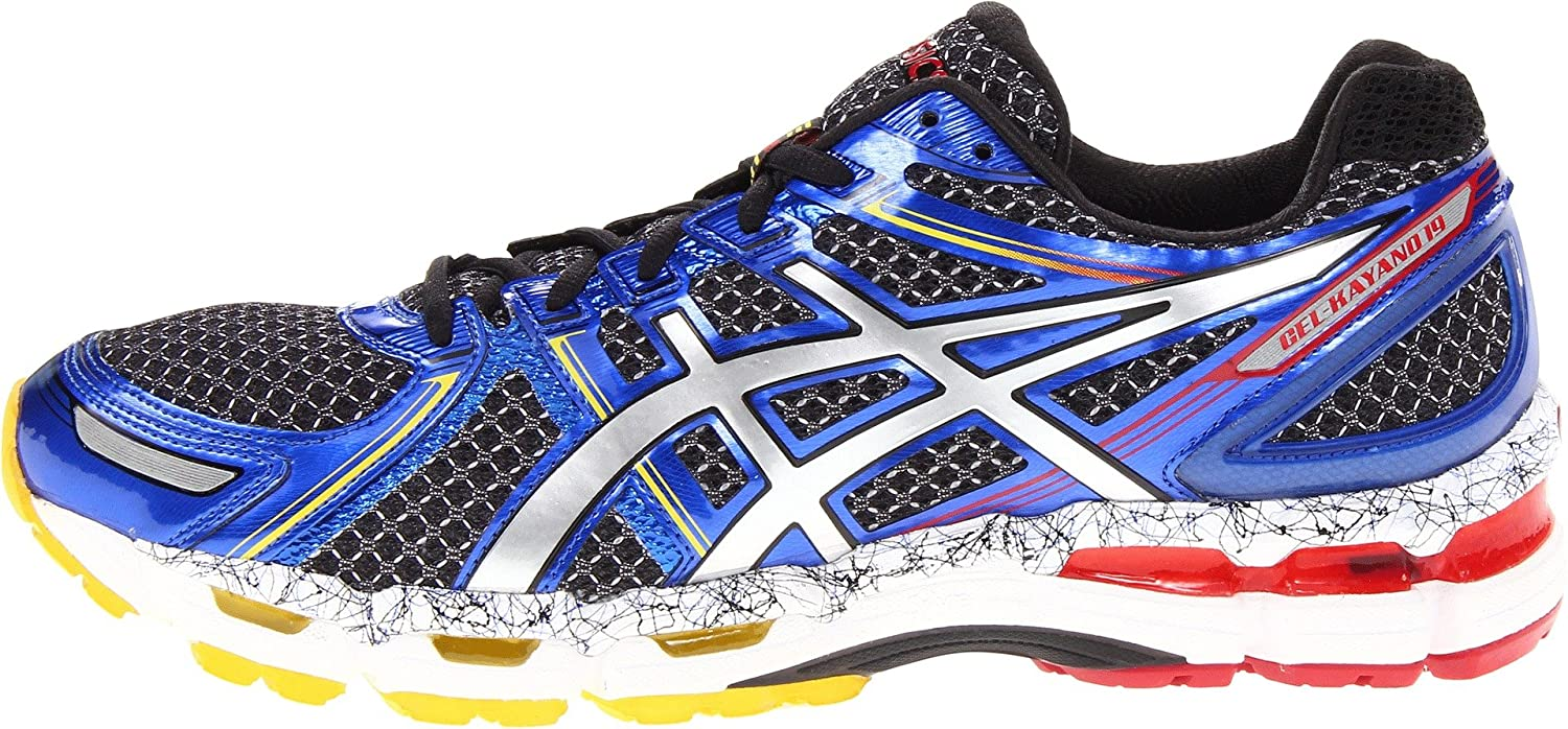Asics Gel Kayano 19 Pronation Chaussures De Course TmDfbs