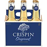 Crispin Original Cider Hard, 6 pk, 12 oz