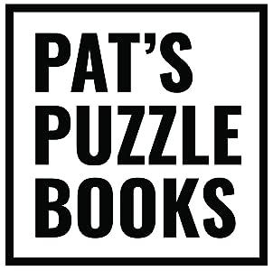 Pats Puzzle Books