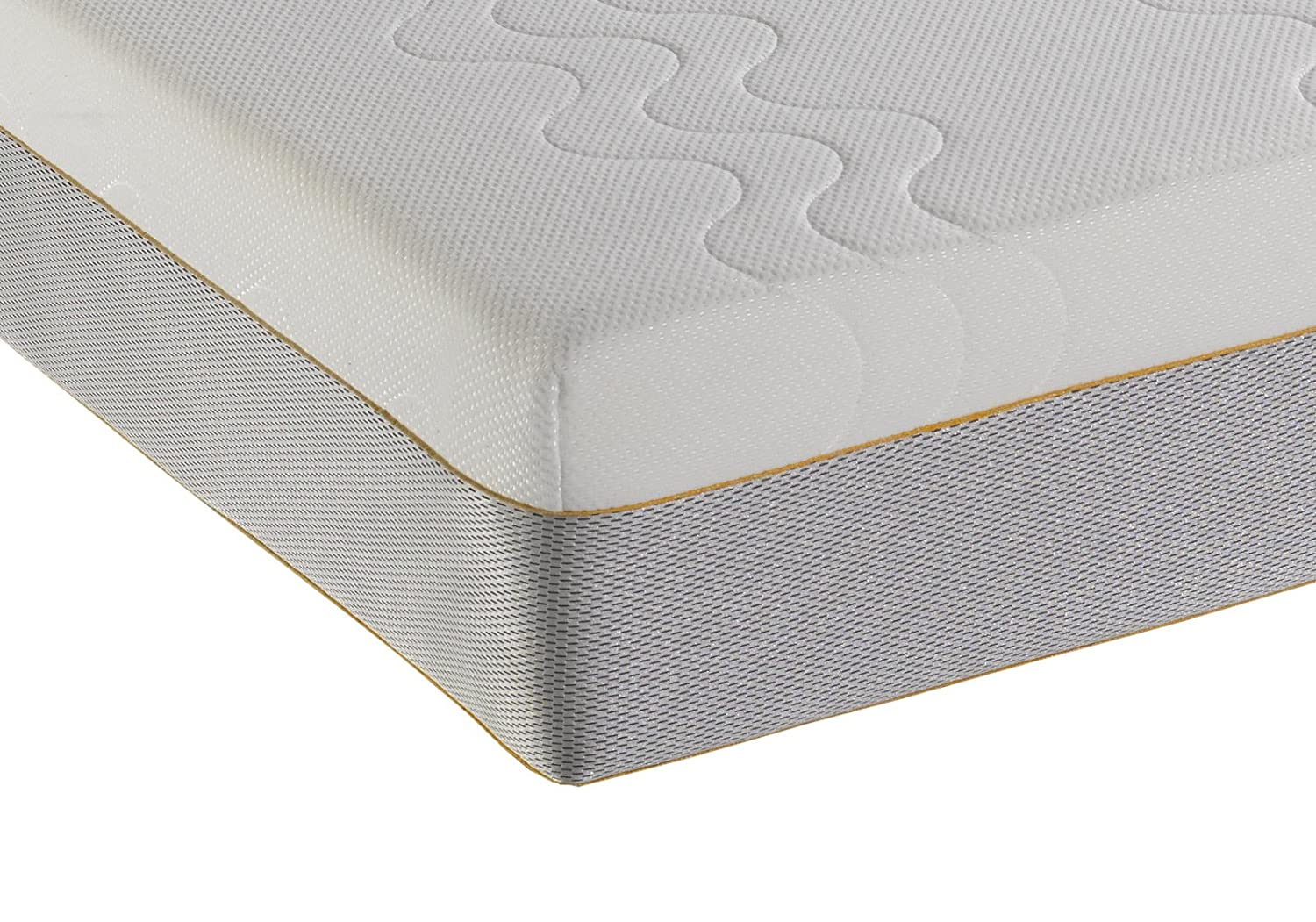 blue cool co aspirestore hybrid product mattress uk cu