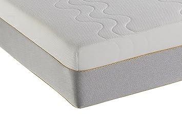 Dormeo Octaspring Matras : Dormeo options hybrid memory foam and pocket sprung mattress