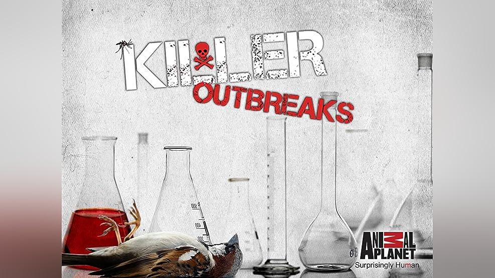 Killer Outbreaks Season 1