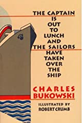 The Captain is Out to Lunch Kindle Edition