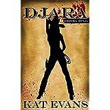 Djara: Book One