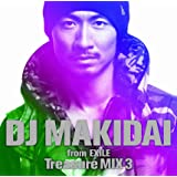 DJ MAKIDAI from EXILE Treasure MIX 3