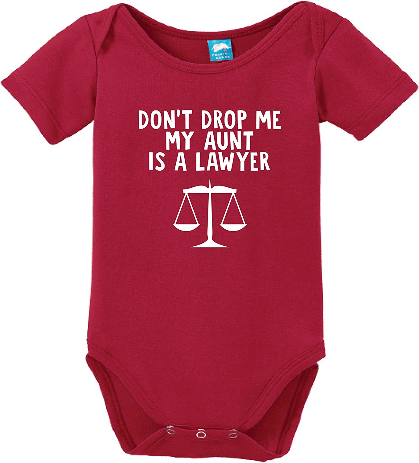 Romper baby bodysuit I amazing smart funny  love my aunt In different languages