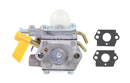 ruixing h142 a-26e-43 26 cc cortacésped funciona de carburador ...