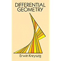 Differential Geometry (Dover Books on Mathematics)