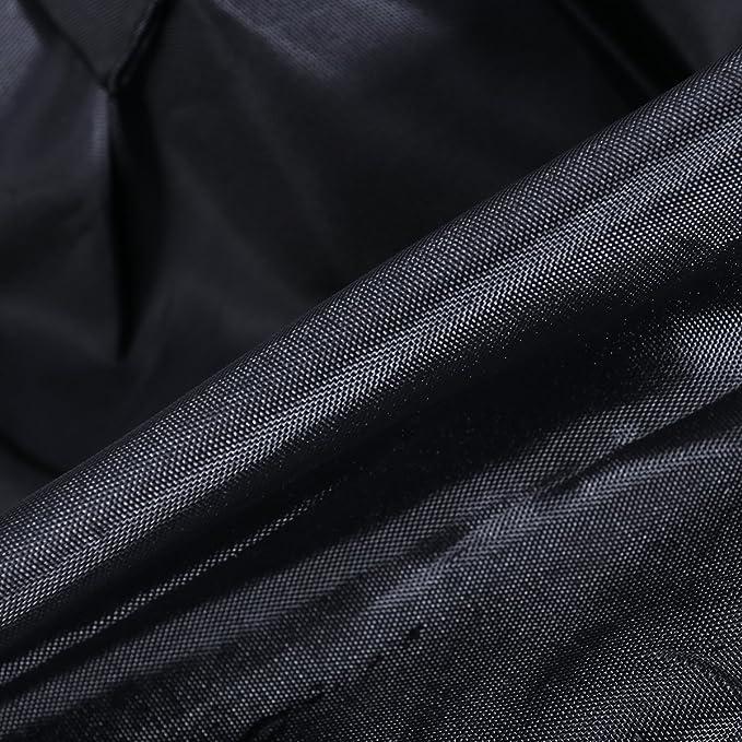 Rosetreee Medizinische medizinische Taschenuhr der Stilvollen Quarzkrankenschwesteruhr schwarz