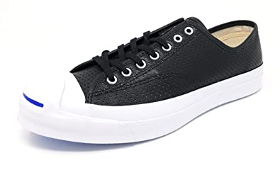 0c59b6c0a3a6 ... coupon code for converse jp jack purcell signature ox black white mens  size 11 m us