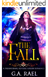 The Fall: A WhyChoose Paranormal Romance (Harem of Babylon Book 3)