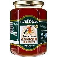Fewster's Farm Organic Jarrah Honey TA 10+, 1kg