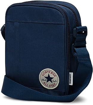 | Converse Poly Cross Body Shoulder Bag, 22 cm