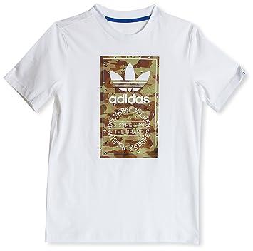 Enfant16 Et Pour Loisirs AnsSports Style Shirt Adidas T n0XOkwN8P