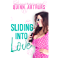 Sliding Into Love (The DeWitt Sisters Book 1) (English Edition)